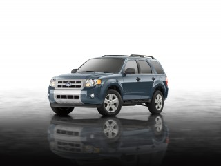 2012 Ford Escape Hybrid