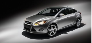 2012 Ford Focus Photo