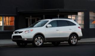 2012 Hyundai Veracruz Photo