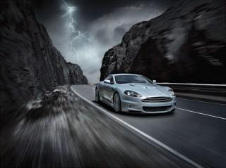 2013 Aston Martin DBS