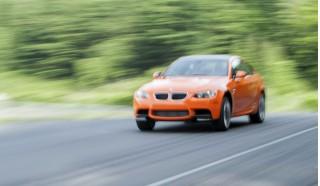 2013 BMW M3 Photo