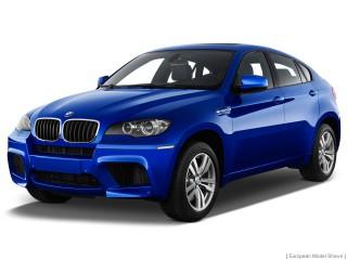 2013 BMW X6 M Photo