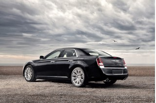 2013 Chrysler 300 Photo