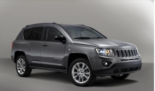 2013 Jeep Compass Photo