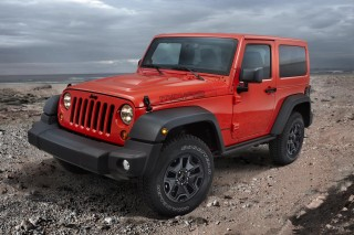 Jeep jku weight