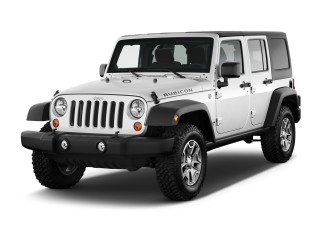 2013 Jeep Wrangler Unlimited Photo