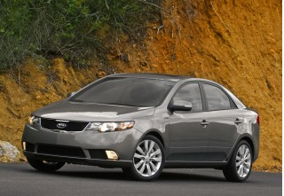 Awesome 2013 Kia Forte Review, Ratings, Specs, Prices, And Photos   The Car  Connection