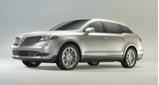2013 Lincoln MKT Review, Ratings, Specs, Prices, and Photos
