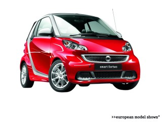 2013 smart fortwo Photo