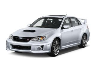 2013 Subaru Impreza WRX - STI Photo