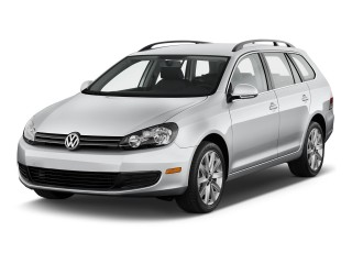 2013 Volkswagen Jetta Sportwagen Photo