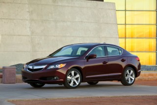 2017 Acura Ilx Review Ratings Specs Prices And Photos The Car Connection