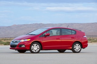 2014 Honda Insight Review, Ratings, Specs, Prices, And Photos   The Car  Connection