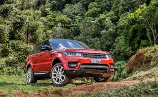 2014 Land Rover Range Rover Sport Photo