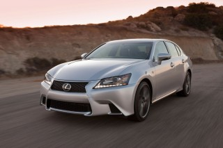 2014 Lexus GS 350 Review, Ratings, Specs, Prices, And Photos   The Car  Connection
