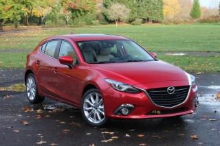 2014 Mazda MAZDA3 Photo