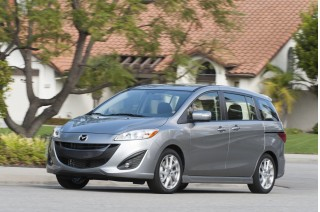 fea41cbc24 2014 Mazda MAZDA5 Review