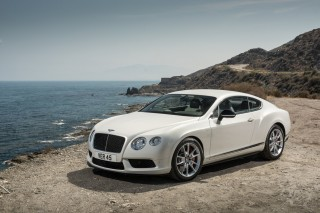 2017 Bentley Continental Gt Review Ratings Specs Prices And Photos The Car Connection