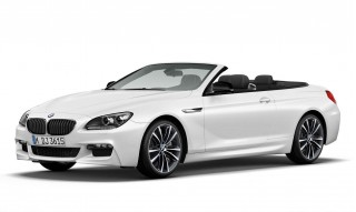 2015 BMW 6-Series Converitble
