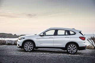 2016 Bmw X1 Review Ratings Specs Prices And Photos The Car Connection