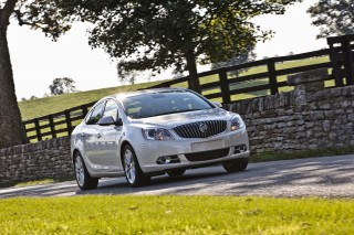 2017 Buick Verano Review Ratings Specs Prices And Photos The Car Connection