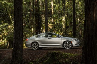 2016 chrysler 200 review ratings specs prices and photos the 2016 chrysler 200 review ratings specs prices and photos the car connection fandeluxe Choice Image