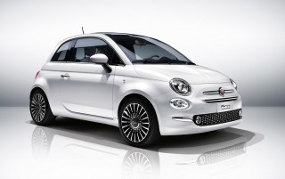 2016 Fiat 500 Review Ratings Specs Prices And Photos The Car Connection