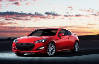 2016 Hyundai Genesis Coupe Review, Ratings, Specs, Prices, And Photos   The  Car Connection