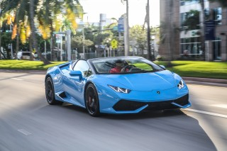 2019 Lamborghini Huracan Review Ratings Specs Prices And Photos