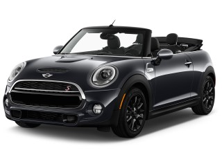 2016 Mini Cooper Convertible Review Ratings Specs Prices And