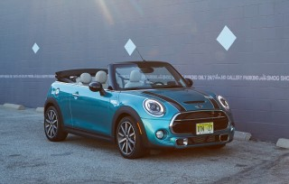 2016 Mini Cooper Review Ratings Specs Prices And Photos The