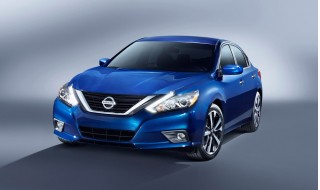 2016 Nissan Altima Review Ratings Specs Prices And Photos The Car Connection