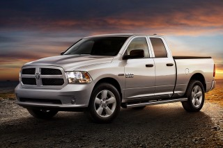 2016 Ram 1500 Review Ratings Specs Prices And Photos The Car Connection