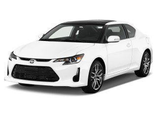 New and Used Scion tC: Prices, Photos, Reviews, Specs - The
