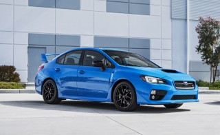 2016 Subaru Wrx Review Ratings Specs Prices And Photos The Car Connection