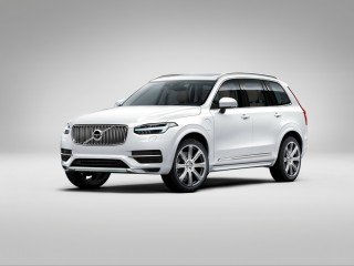 2016 Volvo Xc90 Review Ratings Specs Prices And Photos The Car Connection