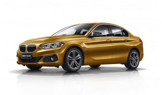 2017 BMW 1-Series