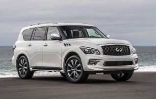 INFINITI QX Price With Options Build And Price This Vehicle - Infiniti qx60 dealer invoice