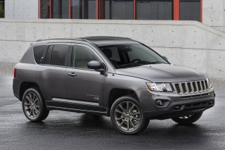Good 2017 Jeep Compass Review, Ratings, Specs, Prices, And Photos   The Car  Connection