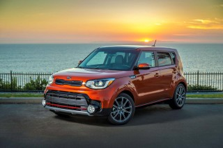 2017 Kia Soul Review Ratings Specs Prices And Photos The Car Connection