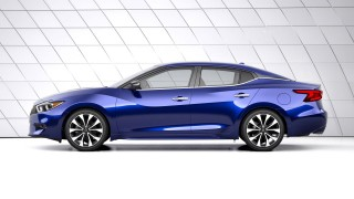 2017 Nissan Maxima Review, Ratings, Specs, Prices, And Photos   The Car  Connection