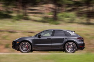2017 Porsche Macan Review Ratings Specs Prices And Photos The Car Connection