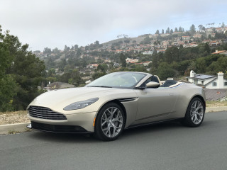 Aston Martin Vanquish Review Ratings Specs Prices And - 2004 aston martin