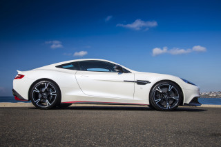 Aston Martin Vanquish Review Ratings Specs Prices And - 2006 aston martin vanquish price