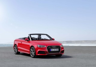 Audi issues recalls for 265K cars for airbag fault, loose wheel trim