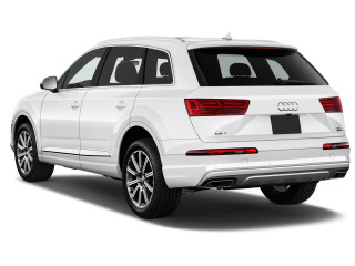 New and Used Audi Q7: Prices, Photos, Reviews, Specs - The