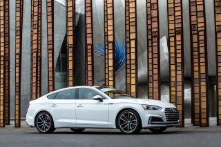 2018 Audi S5 Review Ratings Specs Prices And Photos The Car