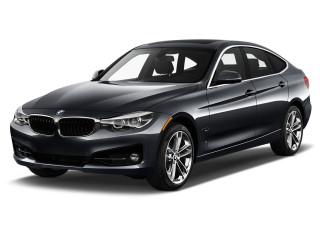 2018 BMW 3-Series Photos