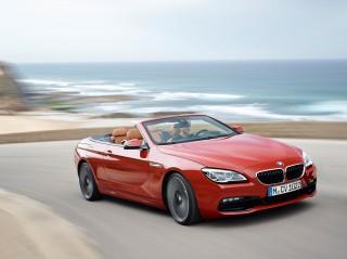 2018 BMW 6-Series