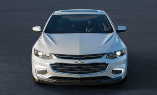 GM recalls 2018 Chevy Malibu with turbo engine